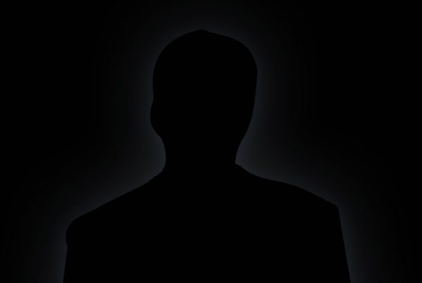 man-silhouette-profile